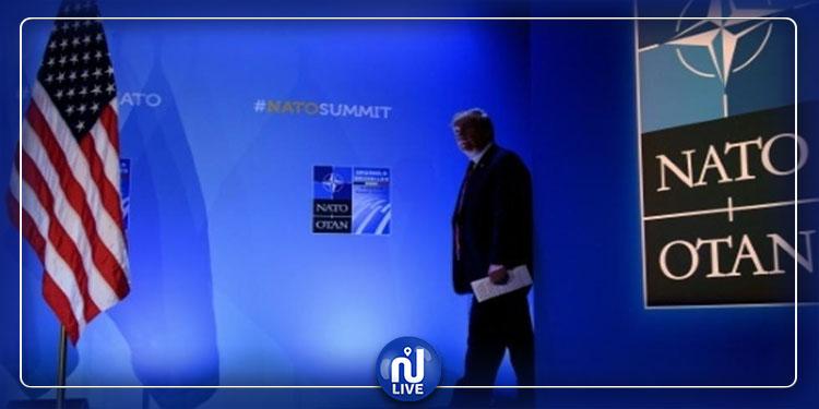 Otan : Macron, Trump et Erdogan à Londres pour un sommet sous tension