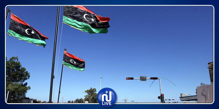 صحيفة الشرق الأوسط: الاخوان ساعدوا واشنطن على سرقة أموال ليبيا وانهيار الدولة