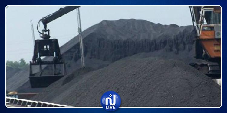قابس:  جلسة خلال الأسبوع القادم حول ملف الفحم البترولي