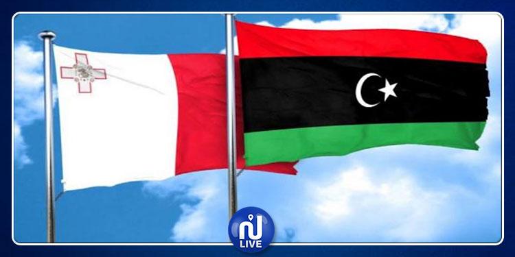 ليبيا: مالطا مستعدة لاستئناف عمل سفارتها في طرابلس
