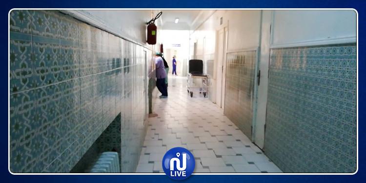 القيروان: إنقطاع مفاجئ للتيار الكهربائي بقسم الاستعجالي بالمستشفى الجهوي