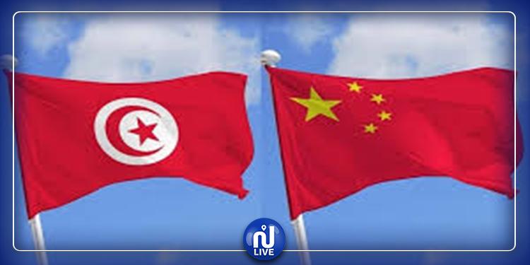 مساعدات طبية  جديدة من الصين لتونس في مجابهة كورونا