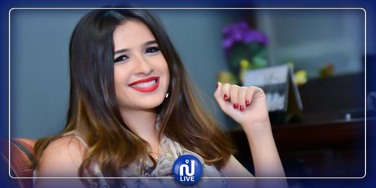 ياسمين عبد العزيز تعلن زواجها من أحمد العوضي (صور)
