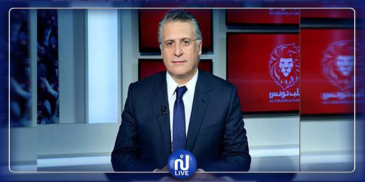 Nabil Karoui dévoile la position du Parti Qalb Tounes concernant le Fonds Zakat