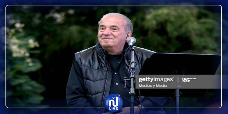 وفاة الفنان أوسكار تشافيز بفيروس كورونا