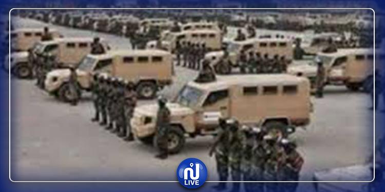 على الحدود الجزائرية : قرار حكومي من المغرب بإنشاء قاعدة عسكرية