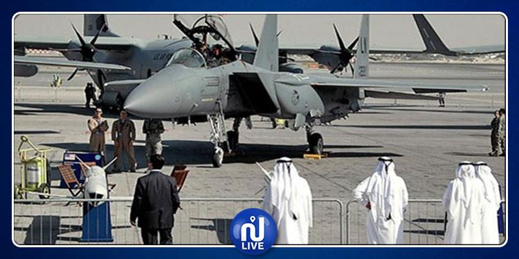 إدارة ترامب تبيع أسلحة للإمارات و السعودية متجاوزة الكونغرس
