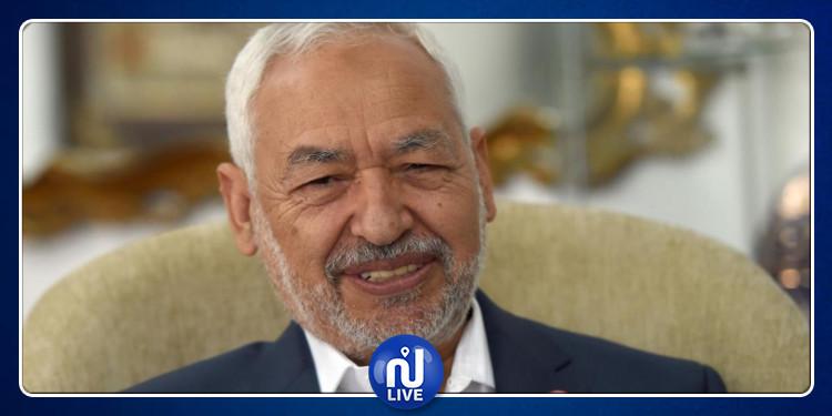 راشد الغنوشي:  من ذاق طعم الحرية لن يعود إلى الإستبداد