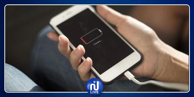 درجات الحرارة المرتفعة  يمكن أن تدمر الهاتف الذكي