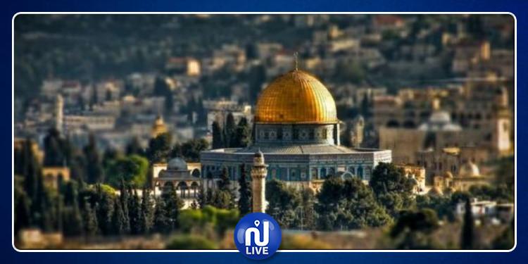 حملة إلكترونية لمطالبة جوجل بالاعتراف بفلسطين في خرائطها