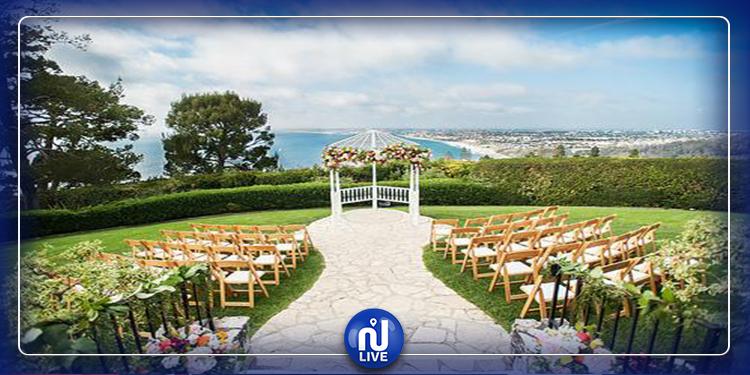 تعرف على المكان المثالي لزفافك بحسب برجك !