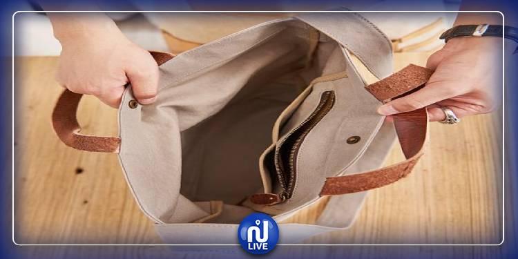 تنبيه: حقيبة اليد يمكن ان تنقل كورونا