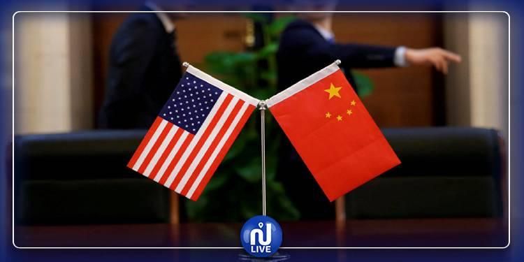 الصين: كوفيد-19 عدو مشترك  لنا وللولايات المتحدة