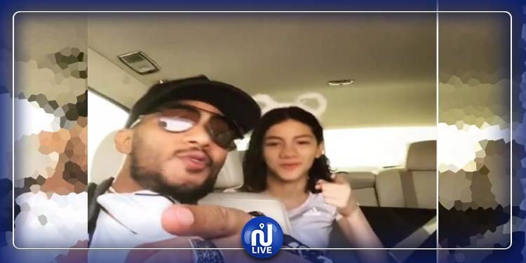 كورونا فيروس: جديد محمد رمضان(فيديو)
