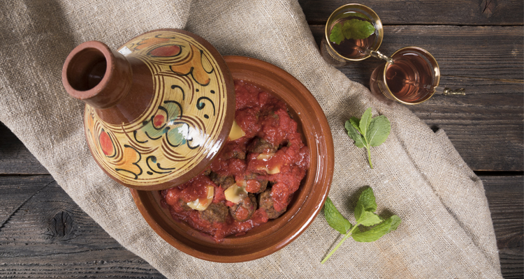 10 spécialités marocaines salées et sucrées