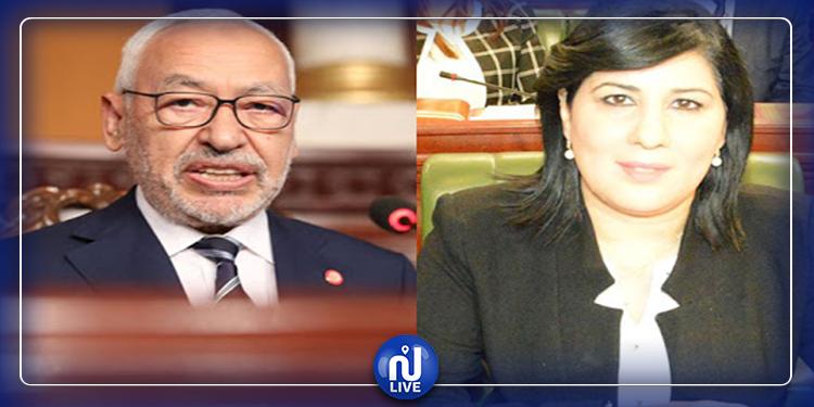 Tunisie : La présidence de l'ARP solidaire avec Abir Moussi