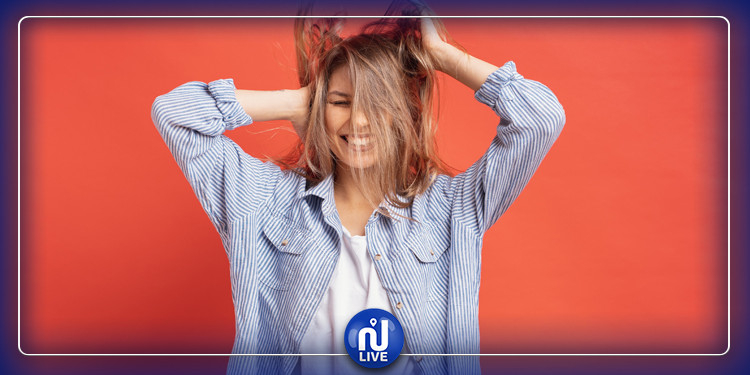 Cheveux électriques : Nos conseils express