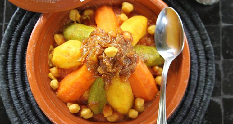 8 idées de couscous très originaux pour Lilet Enoss