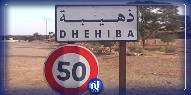 تطاوين : وصول 52 تونسيا عائدين من ليبيا الى معبر ذهيبة