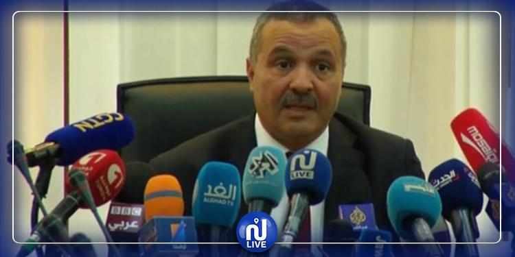 وزيرالصحة: 'المرحلة الحالية تقتضي مصارحة المواطنين بخطورة الوضع الصحي'