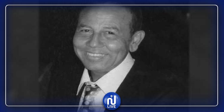 الصحفي محمد الجعايبي في ذمّة الله