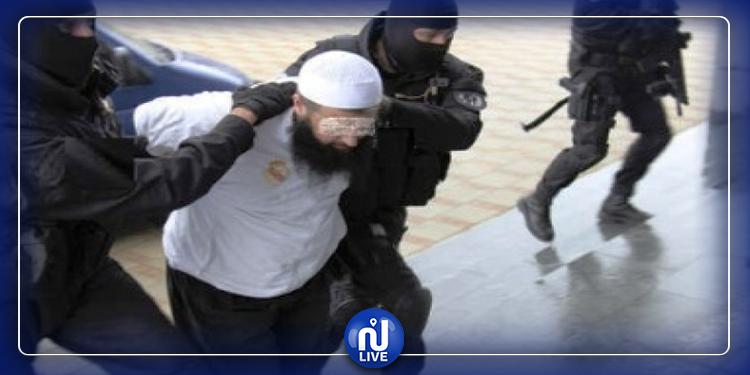 Boumhel : arrestation d'un takfiriste condamné à 2 ans de prison