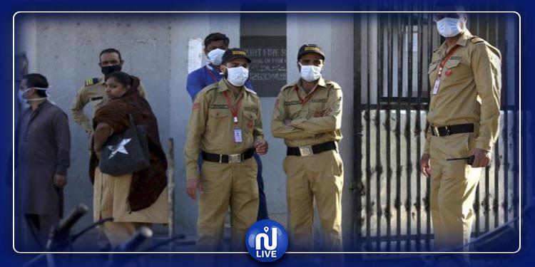 مقتل 14 شخصا واصابة 500 آخرين بسبب ''غاز مجهول''