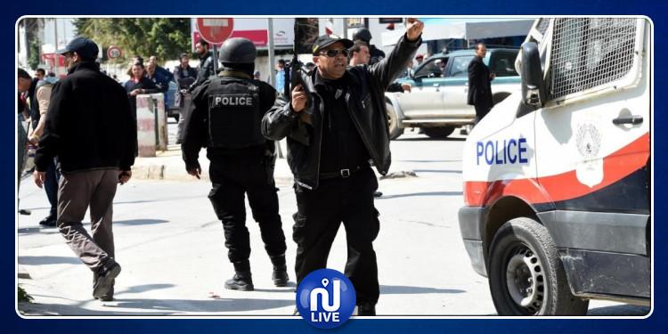 Plusieurs arrestations dans une campagne sécuritaire à Médnine