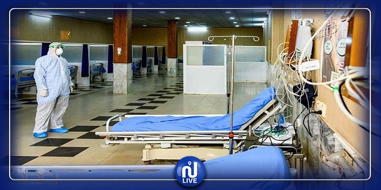 جندوبة: 56 شخصا ينهون الحجر الصحي الوقائي