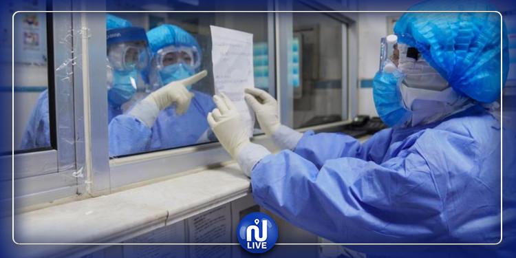 جربة: تسجيل 5 إصابات جديدة بفيروس كورونا