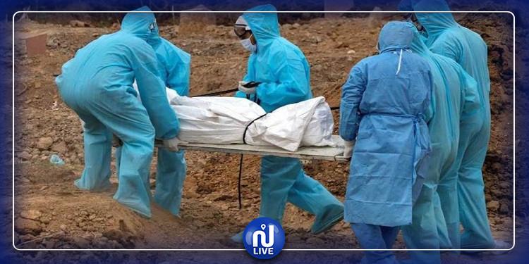 كندا: 1127 إصابة جديدة بكورونا خلال 24 ساعة