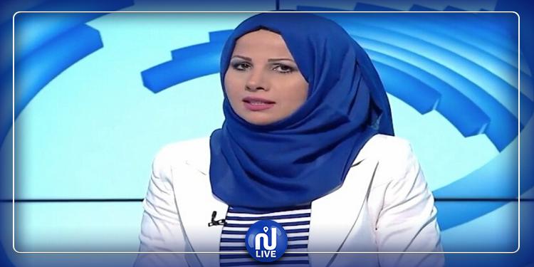 وفاة الإعلامية السورية مها الخطيب في ألمانيا