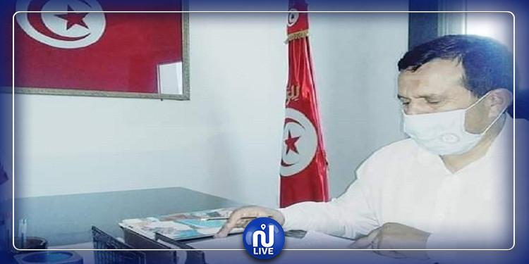 سيدي بوزيد: توفير كميات كبيرة من مواد التعقيم استعدادا لفتح المساجد