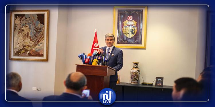 الجامعة المهنية للسياحة التونسية تعلن موقفها من الإجراءات الوزارية الأخيرة