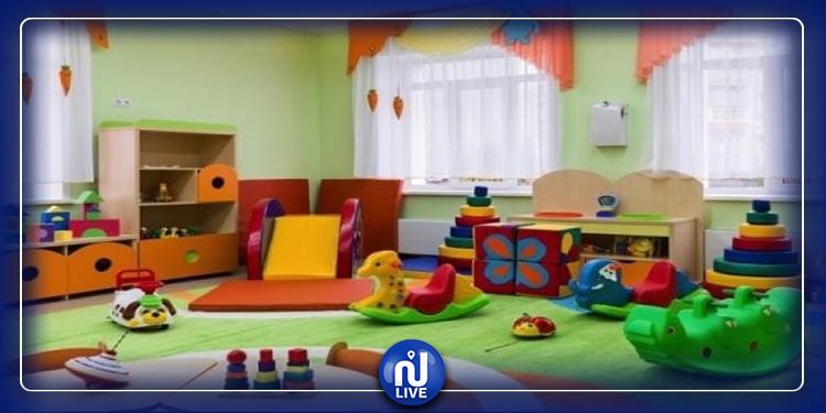 إجراءات وقائية بتوزر لاستئناف نشاط رياض الأطفال