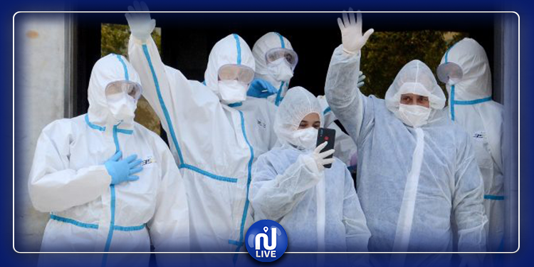مدنين: تعافي حالتين جديدتين من فيروس كورونا