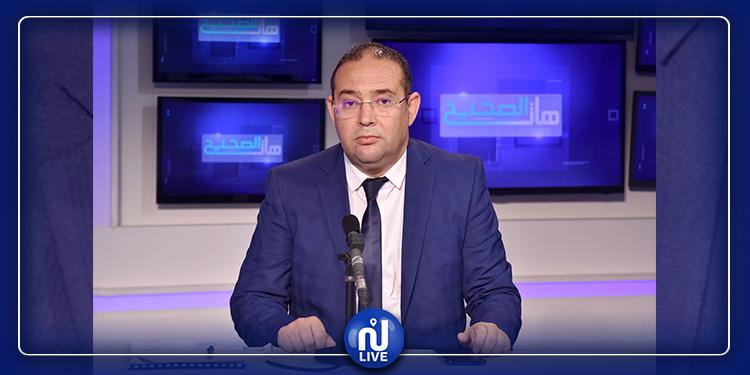 سيف الدين المرغني:  القيروان لا تملك سريرا واحدا للإنعاش والأهالي سينفجرون