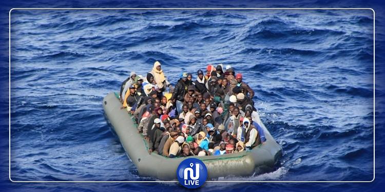 صفاقس: إحباط عملية إجتياز الحدود البحرية خلسة