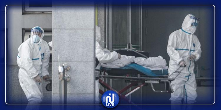 سوريا تسجّل أول وفاة بفيروس كورونا