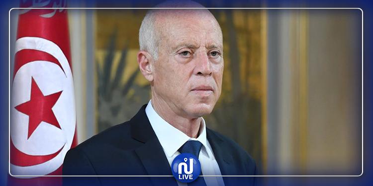 رئيس الجمهورية:  'بعد محاصرة جائحة كورونا سننطلق في محاصرة كل الجوائح الأخرى'