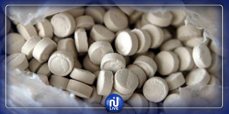 منوبة: موظفة تسرق أقراص مخدرة من مؤسسة لبيع الأدوية قصد ترويجها