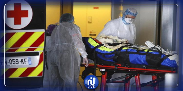 فرنسا: تسجيل 110 وفيات جديدة بفيروس كورونا