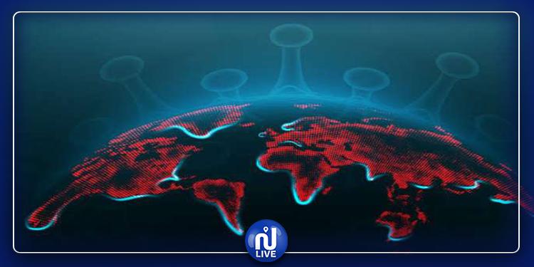 فيروس كورونا: أكثر من 4.5 مليون اصابة حول العالم