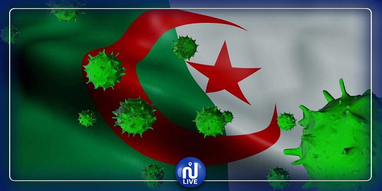 الجزائر: 190 إصابة و7 وفيات جديدة بفيروس كورونا
