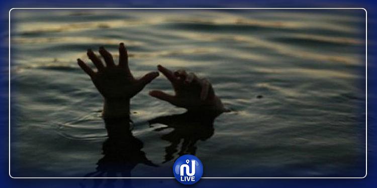 سليانة : انتشال جثة شاب غرق ببحيرة