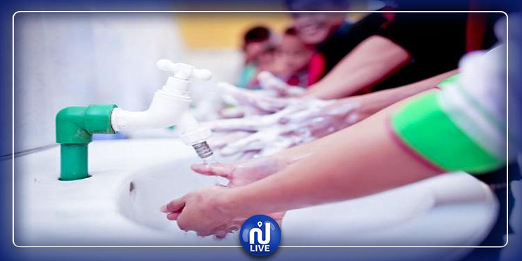 Coronavirus : Se laver les mains selon les conseils des dermatologues