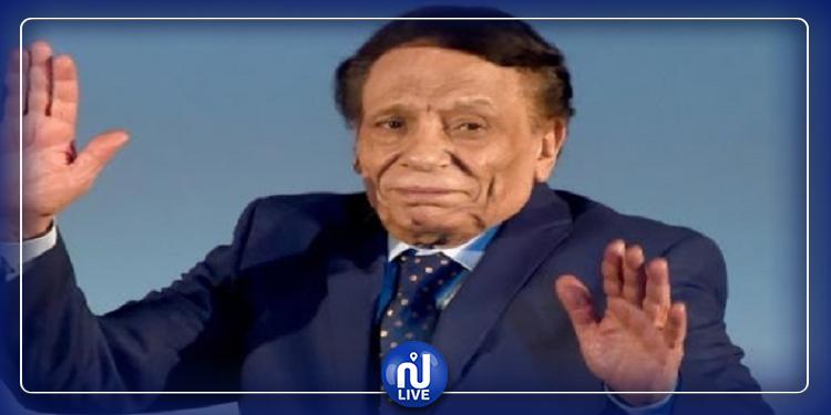 في عيد ميلاده الـ 80: هدية خاصة لعادل إمام (فيديو)