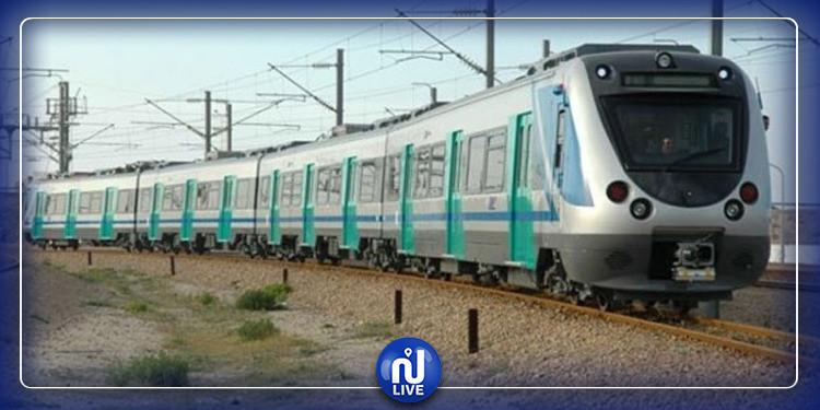أوقات قطارات أحواز تونس خلال عطلة عيد الفطر