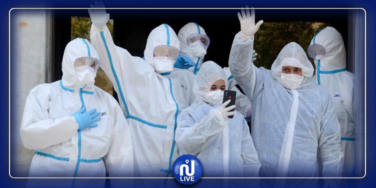 مدنين : حالة شفاء جديدة من فيروس كورونا