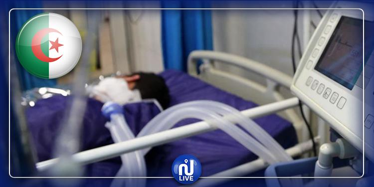 الجزائر: ارتفاع عدد الإصابات والوفيات بفيروس كورونا